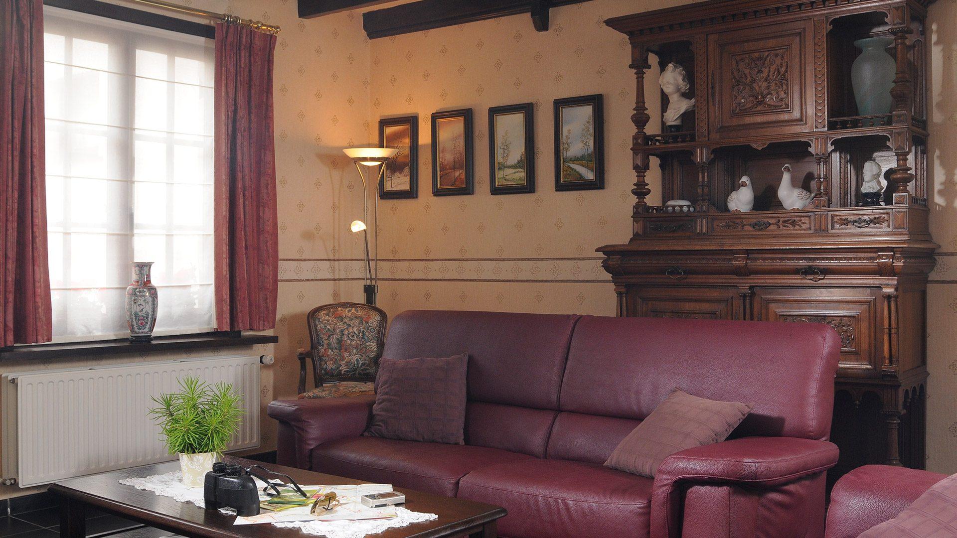 Luxuswohnung - De Kruishoeve